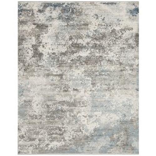 Samad Santorini light grey rug