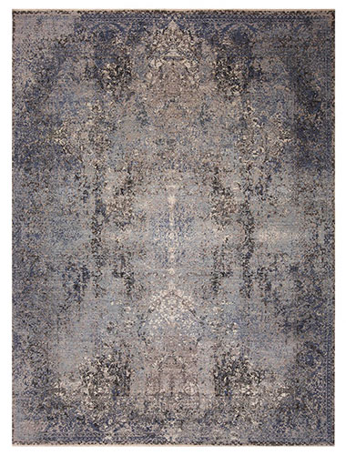 Cyrus Artisan Vivant VWL-08 transitional area rug