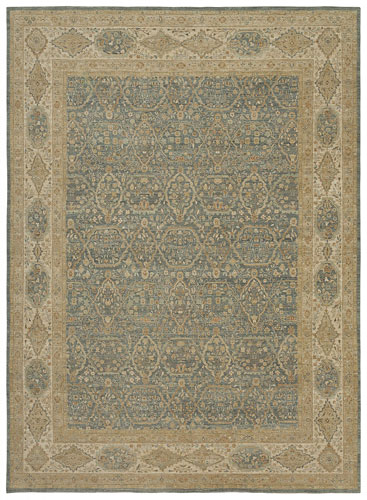 the Tamarian Bijar ANT All Wool rug