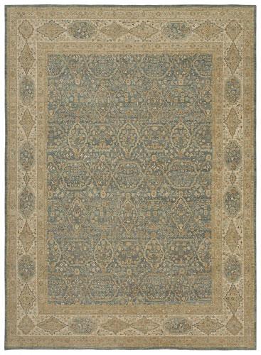 the Tamarian Bijar ANT All Wool rug