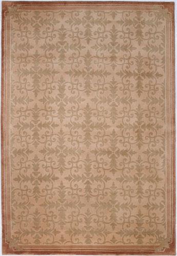 the Cyrus Artisan Esplanade area rug