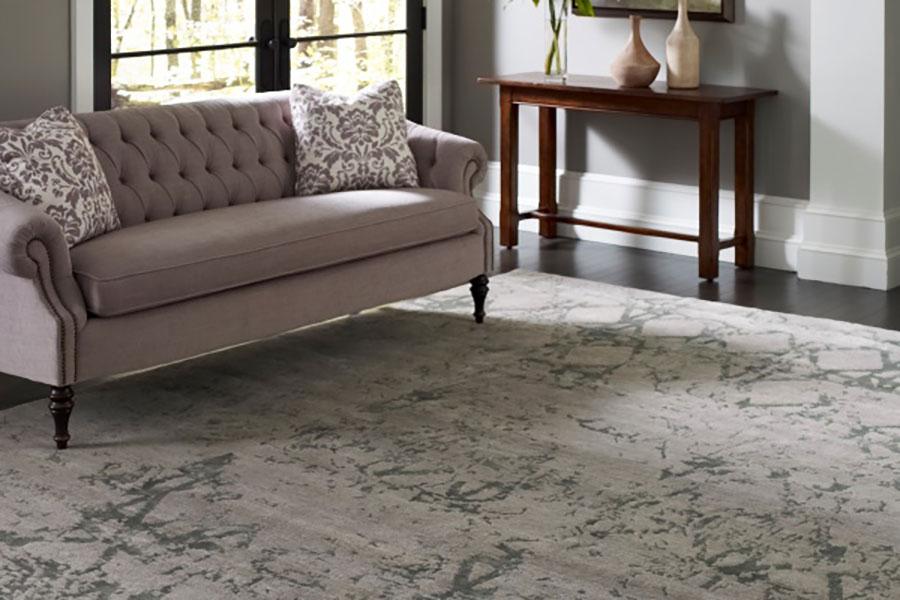 distressed vintage rug design tips