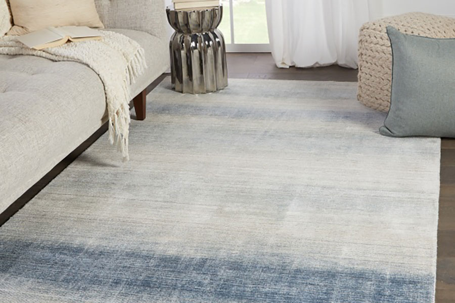 distressed rug vintage aesthetic for house