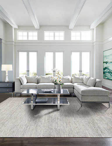 how to choose the best natural fiber area rug