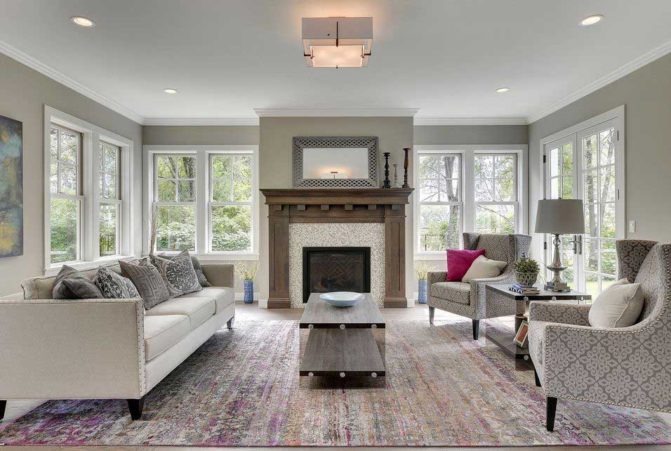 achieving a cape cod look to your home