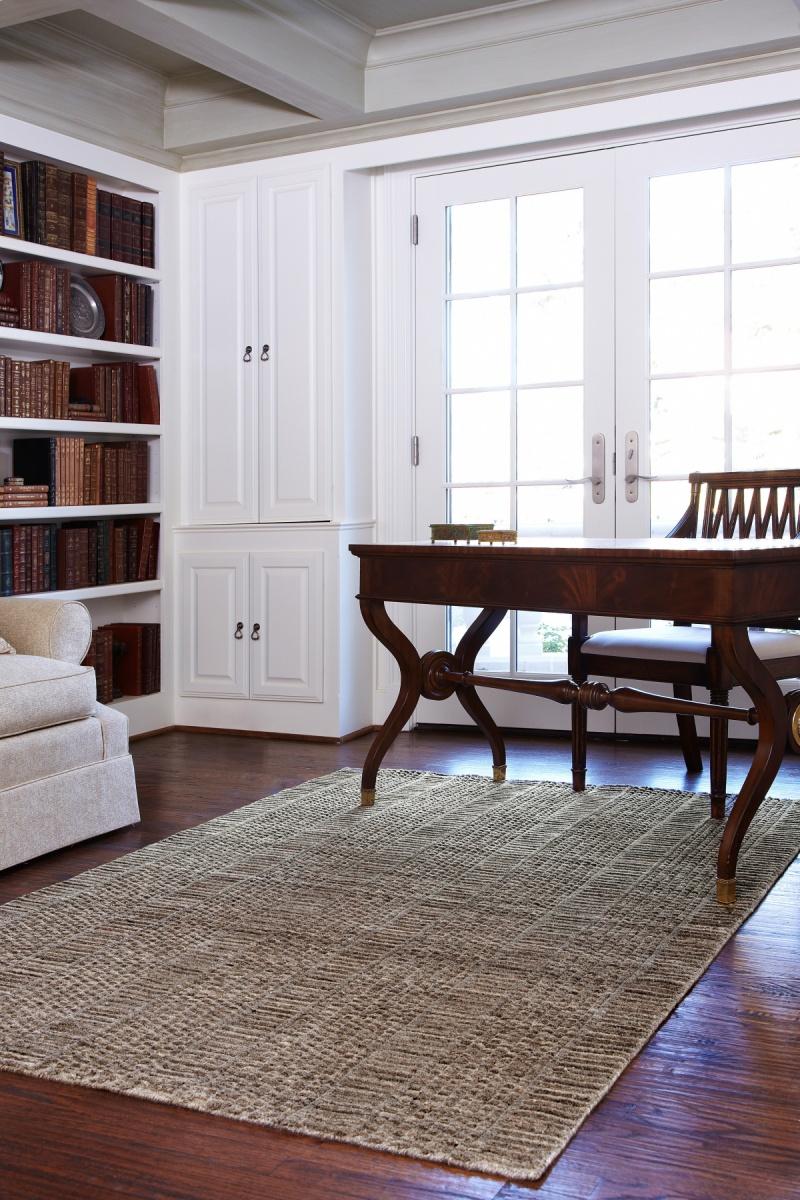 comfortable home office interior decor